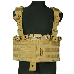 Molle vest gear online shopping - WINFORCE TACTICAL GEAR NWV MOLLE DELTA Tactical Vest Taiwan nylon D QUALITY GUARANTEED OUTDOOR TACTICAL VEST
