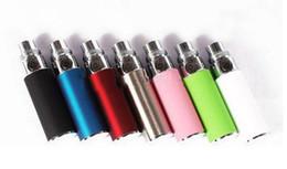 $enCountryForm.capitalKeyWord NZ - Hot Design Style Mini eGo-T 350mAh Capacity Battery E-Cigarette Batteries Multi Colors Electronic Cigarette EGo Mini Batteries
