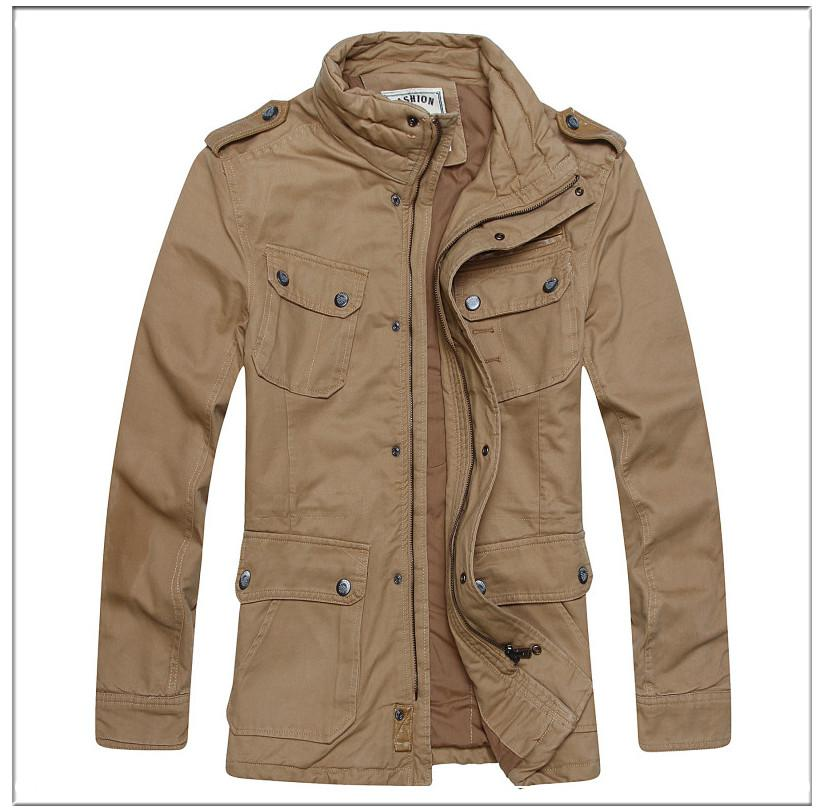 Cool Mens Jackets Winter Mens Casual Jackets Stand Up
