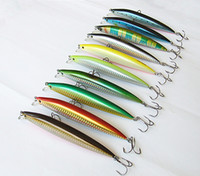 14cm 28g Fishing lure Fishing Tackle China Hook Minnow Bait ...
