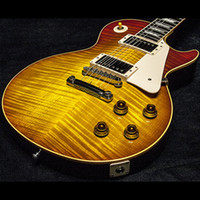 Wholesale Electric Guitar Reissue - 1999 Custom Shop '59 Reissue Electric Guitar Freeshipping