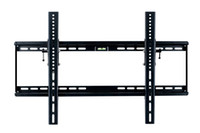 Supports De Gros Brackets Pas Cher-Vente en gros -10pcs Homemounts HS002T Noir 23 '' - 46 '' Angle Free Tilt Flat Panel TV Wall Mount Bracket