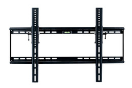 Vente en gros -10pcs Homemounts HS002T Noir 23 '' - 46 '' Angle Free Tilt Flat Panel TV Wall Mount Bracket
