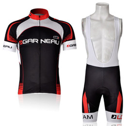 Bikes sportswear online shopping - 2016 Team short sleeve Men cycling jersey and cycling bib short sets Polyester Quick Dry Bike Bicycle Jerseys Sportswear Roupa Ciclismo