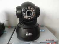 Wholesale Neo Coolcam - NEO Coolcam NIP-02 Wireless IP Camera P2P Dual Audio IR Night Vision Pan Tilt Speed Monitor F2098A H962