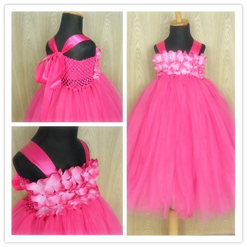 Crochet Tulle Dresses Fashion Dresses