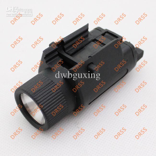 DRSS-marknadsföring M3 LED-taktisk ficklampa för jakt