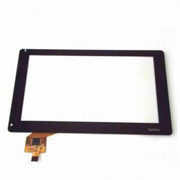 Wholesale Touch Screen Lens Wholesale - DHL shipping 10pcs for OB2 Touch Screen Digitizer Glass Lens OEM