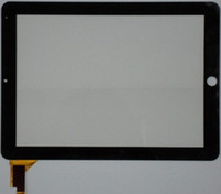 Wholesale 10pcs DHL shipping for OB3 Touch Screen Digitizer Glass Lens OEM