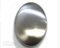 Wholesale Hot Stainless Steel Soap Eliminating Kitchen Bar Odor Smell
