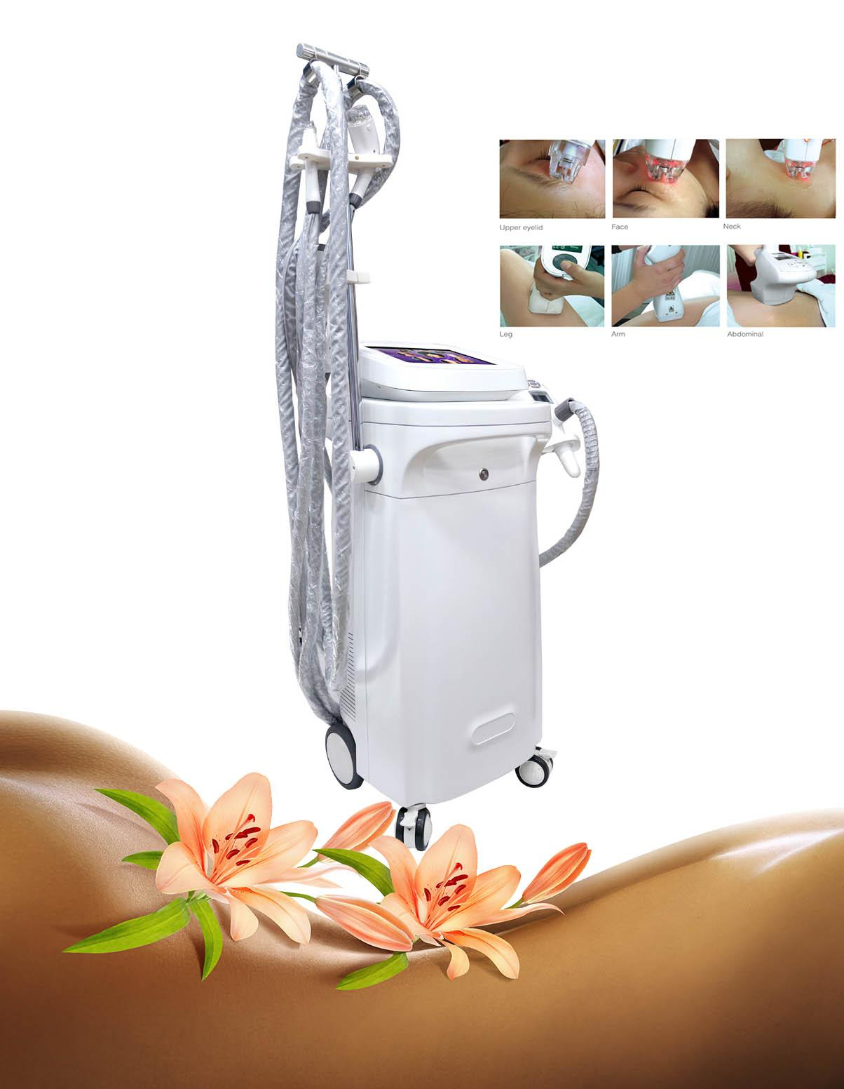 Mechanical, laser, vacuum cleaning of the face: reviews. Apparatus for ultrasonic face cleaning 36
