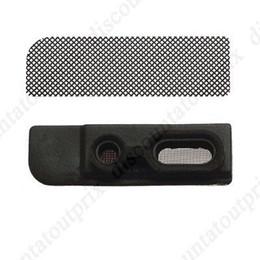 Наушник анти-сетка пыли и резиновая рамка для iPhone 5 5s iPhone 6 пылезащитная сетка на Распродаже
