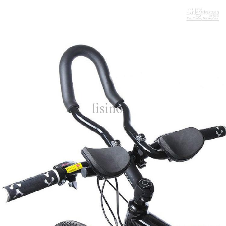 2014 New Aluminum Alloy Rest Handlebar U Type Bicycle Handlebars