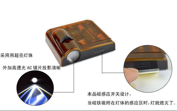 5W сиденья логотип огни LED украшения автомобиля led лазерная проекция 3D проектор добро пожаловать свет двери для OPEL CHRYSLER MERCEDES SAAB ALFA ROMEO vw