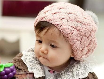 Cappello caldo del bambino di disegno di alta qualità di trasporto 5 di alta qualità di trasporto libero di 5 pezzi / lotto