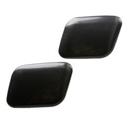 venda por atacado substituição clara preta do tampão da tampa da arruela da luz de HeadLight para 98 ~ 01 AUDI A6 C5