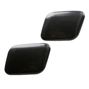 Wholesale black HeadLight Head Light Washer Cover Cap Replacement for 98~01 AUDI A6 C5