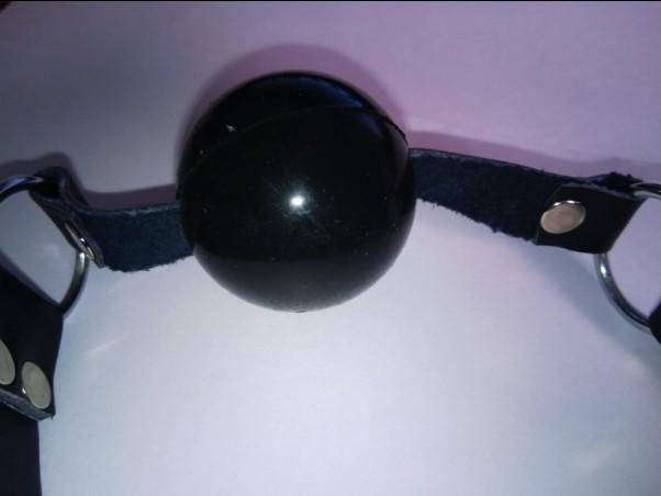 أسود / أحمر لينة هفوة الكرة الفم الكرة الكمامة عبودية الكرة أسكت لعب لعبة الكبار الجنس MG002