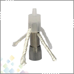 Wholesale Ecig Rebuildable Clearomizer - Innokin IClear 16 Clearomizer Rebuildable Dual Coil Head, Electronic Cigarette Ecig Atomizer Coil Head, Iclear16 Replaceable Head Coils Core