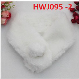 Wholesale Wholesalers For Fur Coats - 2016 Winter Fall Fashion Big Rabbite Fur Scarf Warm Rectangle Collar For Sexy Noble Women Match Big Fur Coat Pure 11Colors