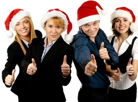 Santa Claus red Christmas hats high quality Christmas hats beautiful and exquisited christmas hats