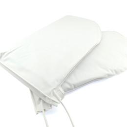 Wholesale Far Spa - Far Infrared Electric Heated Spa Mittens Hand Warm Salon Skin Care Warmer Care M051 Free Shipping