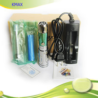 E Cigarettes telescope Kmax Mod Variable Tension et Wattage Kmax starter kit Mise à jour de Vamo Kmax APV vv mod