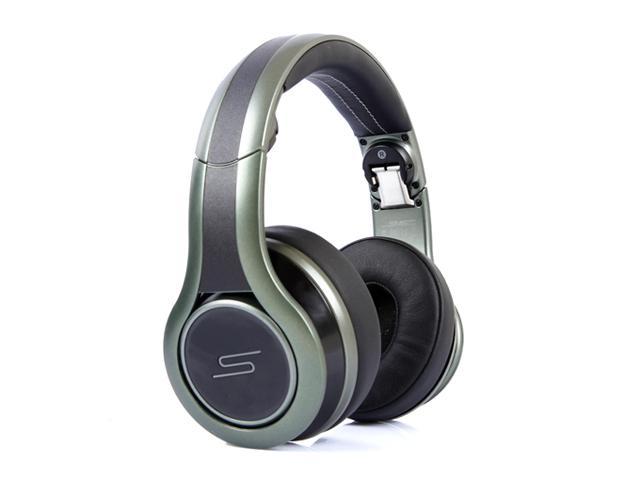 Street von 50 Cent Kopfhörer SMS Audio DJ City Grau Pro Performance Headsets schnelles Schiff über DHL Drop Ship von Corolla