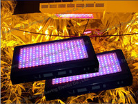 Wholesale Cheap Led Grow Lamps - Cheap led grow light 10band UV IR RED BLUE 610nm 600W led panel led grow lamp for indoor plants