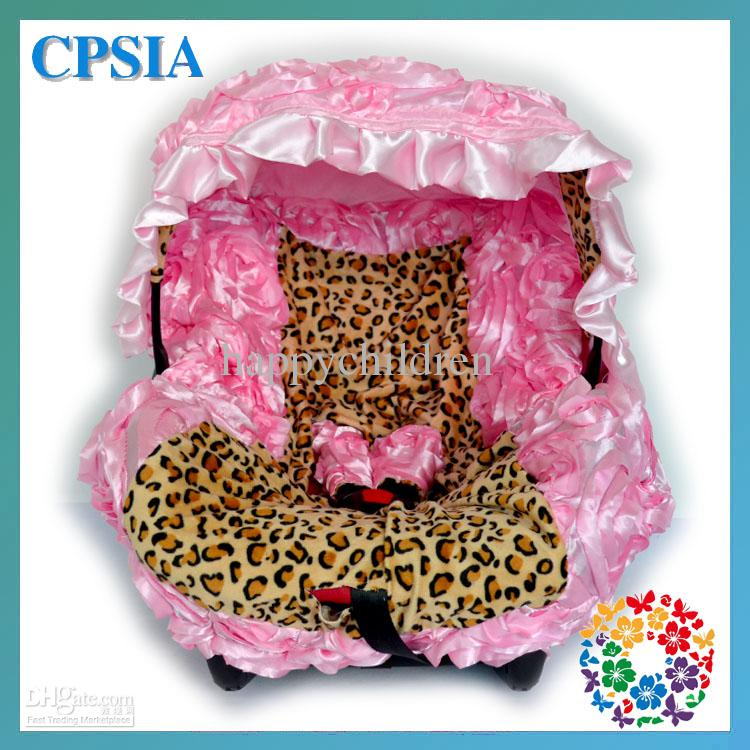 2018 New Carseat Canopy Caboodle Infant Car Seat Canopy Cover Cutely Leopard Pink Infant Car Seat Cover 08 From Happychildren $60.88 | Dhgate.Com  sc 1 st  DHgate.com & 2018 New Carseat Canopy Caboodle Infant Car Seat Canopy Cover ...