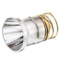 g ampoules achat en gros de-370 Lumens 1-Mode CREE XP-G R5 LED Drop-in Module lampe-torche Lampe de rechange Ampoule (3.6-18V)