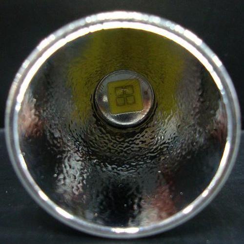SSC P7 LED 3モード900ルーメンLEDドロップインモジュール懐中電灯トーチ交換電球(3.6-4.2V)