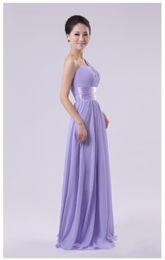 Wholesale Snowflake Skirts - Dress skirt bridesmaid uniform color dress shoulder snowflake zipper evening dress