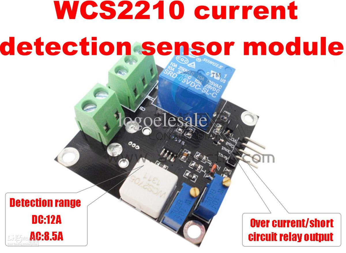 2018 The Hall Current Sensor Wcs2210 0 12a Dc Currentsensorcircuit1jpg Overcurrent Short Circuit Protection Detection Module From Logoelesale 1747