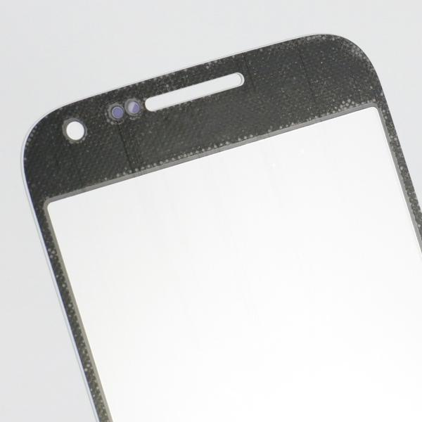 quality A A- For GALAXY S4 Mini i9190 Outer Front Glass Lens Screen Replacement Digitizer Touch Panel Glass Cover Black White MOQ
