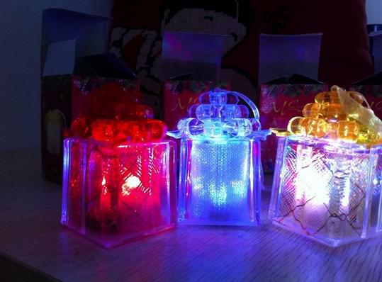 Christmas Decoration Storage Boxes