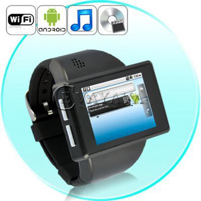 c54d4430cd1e Z1 Watch Phone 2 Inch Touch Screen Android 2.2 Smart Watch WIFI GPGS G  Sensor Quad Band Multi Language Unlocked Smartwatch Moto 360 Smartwatch Ios  From ...