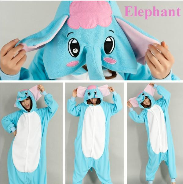 NEW.Anime Kigurumi Pijama Cosplay Kostüm unisex Onesie Elbise / COW / Zürafa / Civciv!