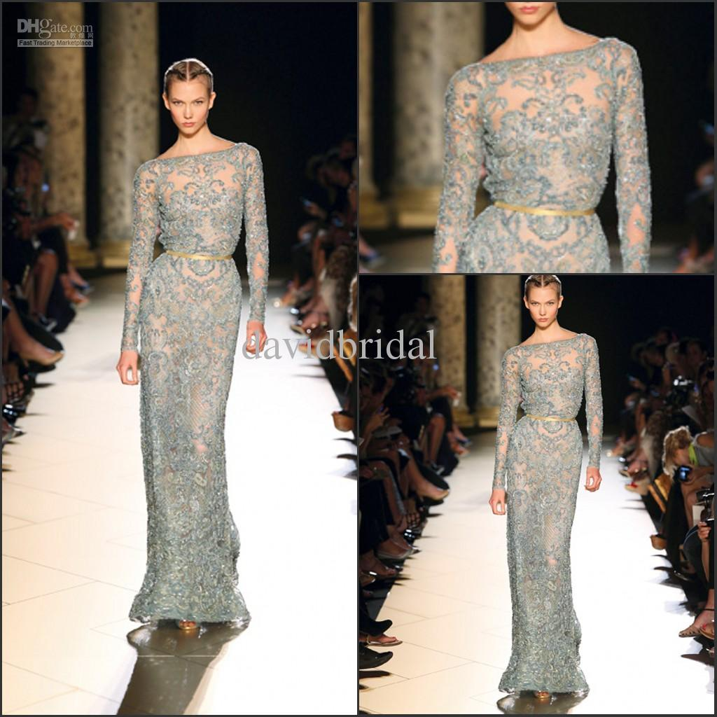 evening dress elie saab for sale – Fashion dresses
