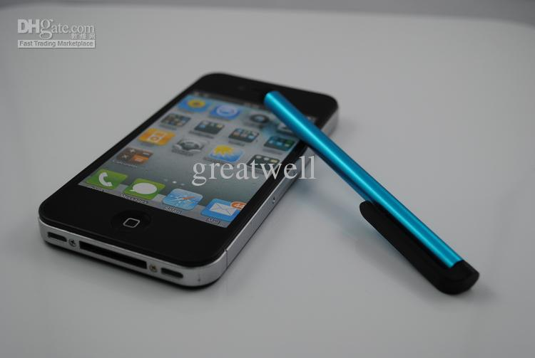 Capacitive Stylus Pen Touch Screen Highly sensitive Pen For ipad Phone iPhone Samsung Tablet Mobile Phone