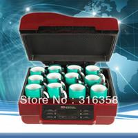 Hot selling A3 Size 3D Vacuum Sublimation Heat Transfer Press Printer Machine Phone Case Mug Transfer Mahine