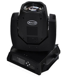 Wholesale Moving Head Gobo Beams - Wholesale - Lowest Price 200W 16 Channels 5R Moving Head Beam light,Gobo+Beam Effects