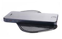 rosa tabletten großhandel-Antirutschmatte Nicht Beleg-Auto-klebrige Auflage-Auto-Antibeleg-Matte PU-magische klebrige Auflage-Gleitschutzauflage für Telefon PDA GPS-Tablette