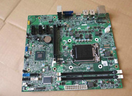 Wholesale Intel H61 Motherboard - Original tested for dell 620 Motherboard Intel H61 MIH61R GDG8Y M5DCD