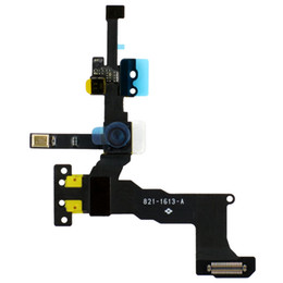 $enCountryForm.capitalKeyWord UK - for iPhone 5S OEM Front Camera Module Assembly with Flex Cable Replacement for iPhone5S