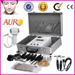 $enCountryForm.capitalKeyWord Canada - Christmas promotion BIO Magic Glove Microcurrent Face Lift Facial Skin Spa Salon Machine Toning Beauty machine AU-2011