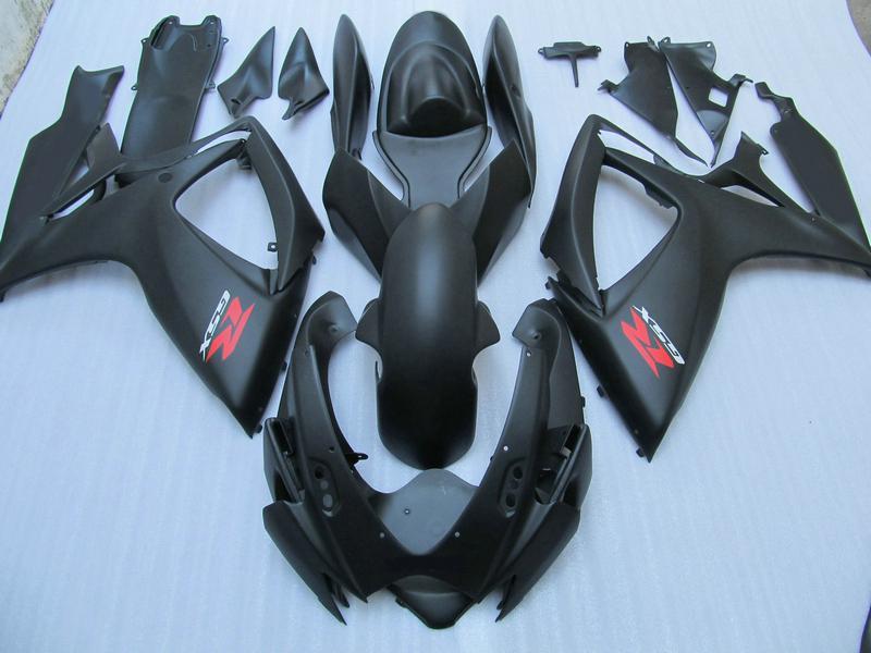 injection fairing kit bodywork FOR suzuki 2006 2007 GSXR 600 750 K6 GSXR600 GSXR750 06 07 R600 R750 fairings kit