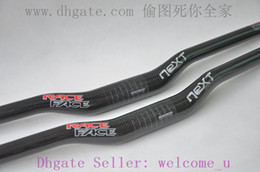 Wholesale Mtb Riser Handlebar - RACE FACE NEXT Carbon Riser handlebar,MTB Bike handle bar 31.8*640 660 680 700