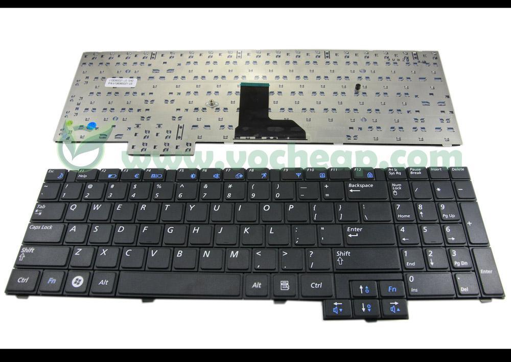 SAMSUNG R525 R528 R530 R540 NP-R525 NP-R528 NP-R530 NP-R540 Keyboard US LAYOUT