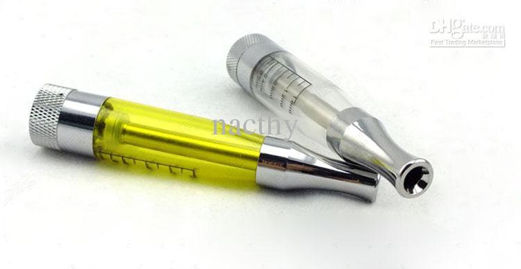 Atomizzatore 2013 nuovo arrivo GS H4 nimbus CE-H4 Clearomizer Prodotti innovativi su ce4 atomizzatore partita batteria EVOD torsione ego / 510 batteria